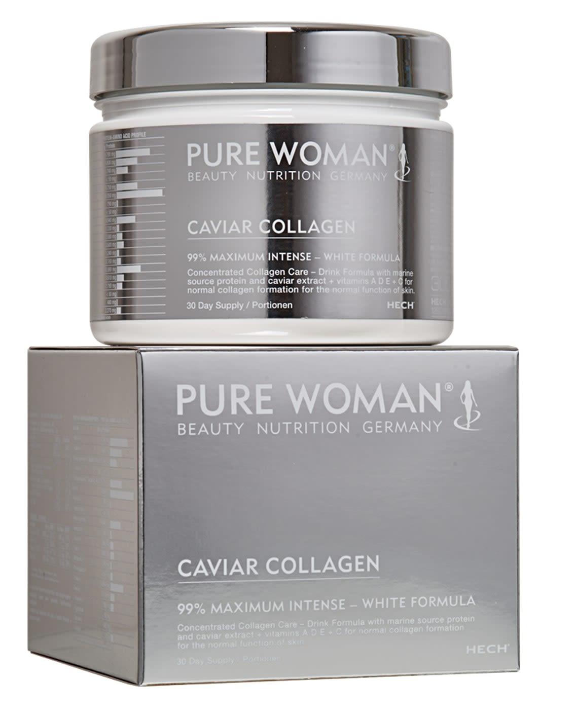 Caviar Collagen Pulver (300g)