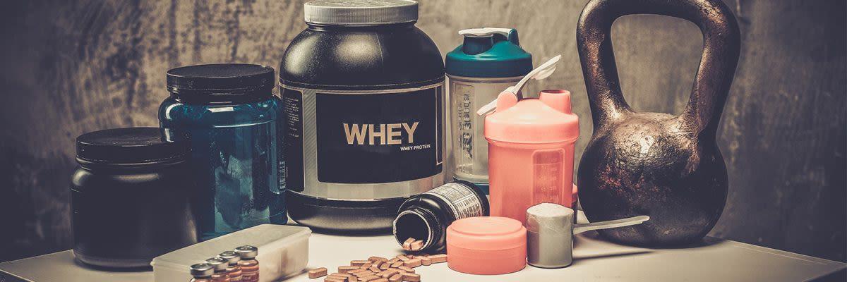 Weight Gainer bei Bodylab24