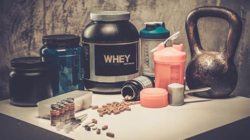 TOP 5 Weight Gainer bei Bodylab24