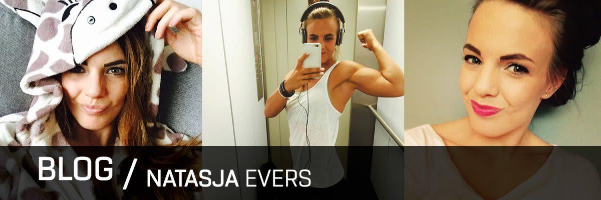 Banner Natasja Evers