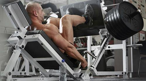 Abnehmen und Muskelwachstum - geht das?