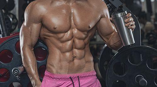 Die besten Protein Shakes für Bodybuilder