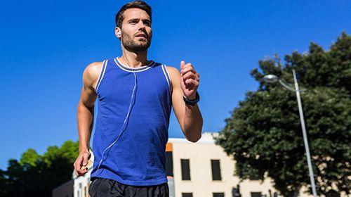 Ernährung für Marathonläufer + Supplementtipps
