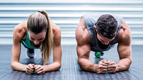 Ernährungstipps für Deinen Muskelaufbau 3