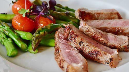 Ernährungstipps für Deinen Muskelaufbau 5