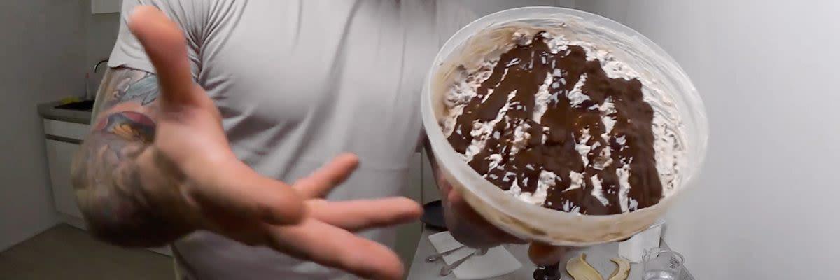 1500x500px 1000 Kalorien Frühstück