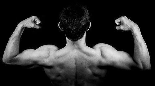 Ein starker Rücken ist für uns alle unerlässlich