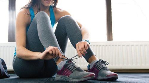 Fitness bereichert das tägliche Leben