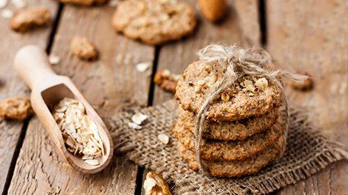 Protein-Frühstücks-Cookie