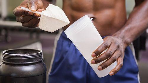 Shakes und andere Protein-Supplements - für Sportmuffel?!