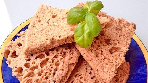 Whey Brot