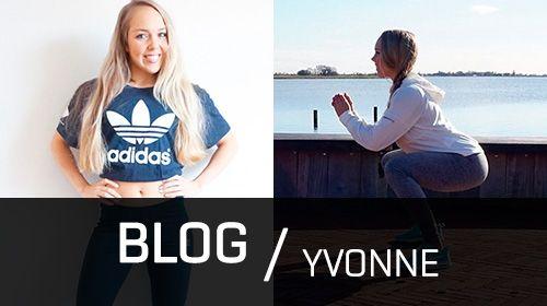 Yvonne (@FitFoodhealthyvonne) - Tipps für einen fitten Lebensstil