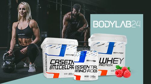 BODYLAB24 – CONCENTRATED GREENS