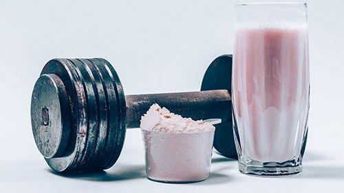 Weight Gainer - eine ideale Ergänzung zu Ihrer Ernährung