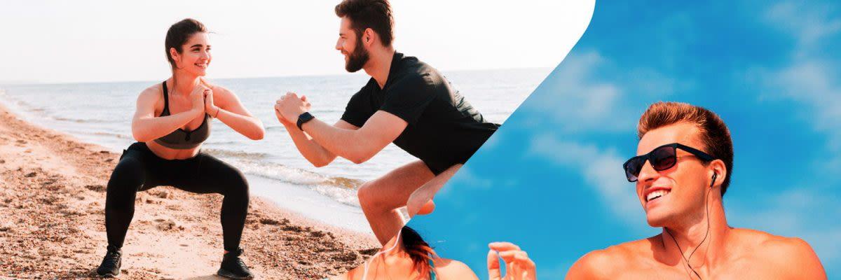 Fitness für Einsteiger