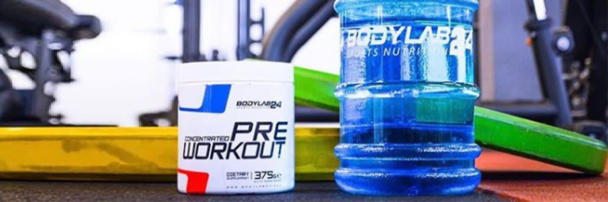 bodylab24s pre workout