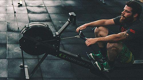 Fitness, waar beginnen?