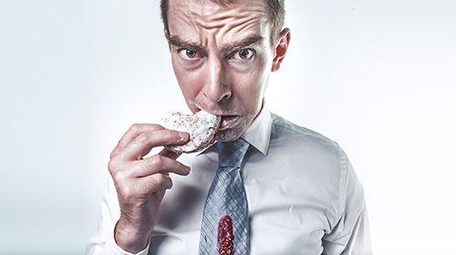 De 12 Regels van het Grote eten! - Deel 1