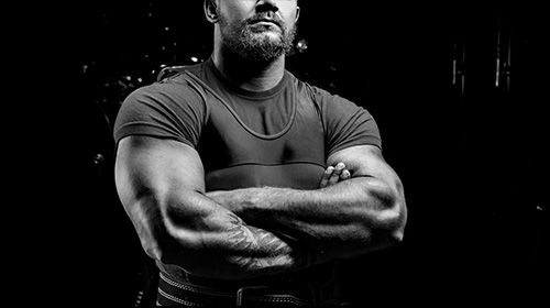 3 simpele triceps oefeningen voor extra gespierde armen