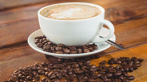 Hard gaan op koffie, Redbull en Pre workout?