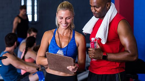 Sportvoeding: tien tips