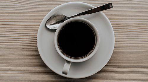 Voeding om te Presteren - Cafeïne