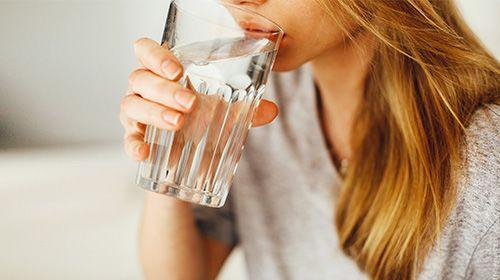 Voeding om te Presteren - Hydratatie