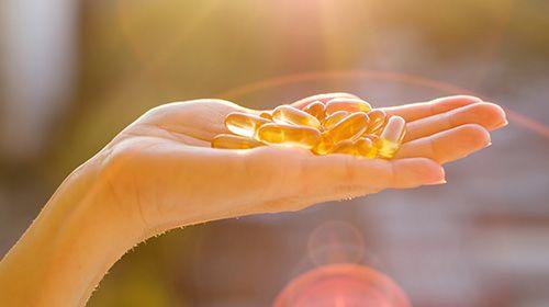 Alles over vitaminen en mineralen