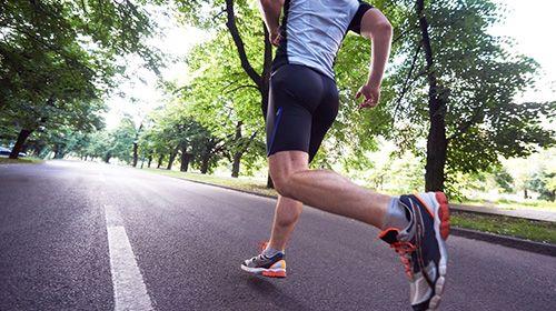 Nieuwe motivatie voor hardlopers - een aantal ideeën voor jou