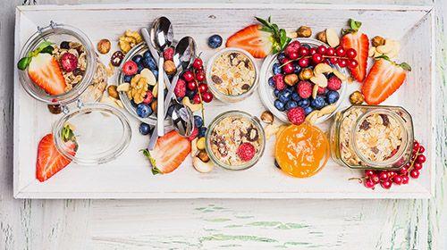 Low Carb – Die effektivste Diät überhaupt!