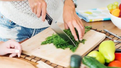 Clean Eating – so gelingt es!