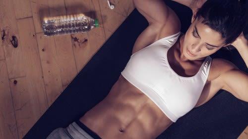 10 goldene Regeln für das perfekte Workout