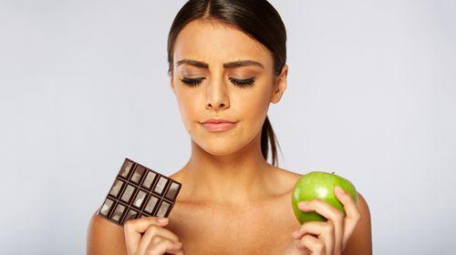 Die 10 schlechtesten Diäten seit Bestehen der Menschheit