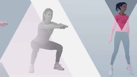 Dein 10-Wochen Trainingsplan für mehr Muskeln