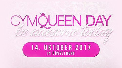 GymQueen Day in Düsseldorf