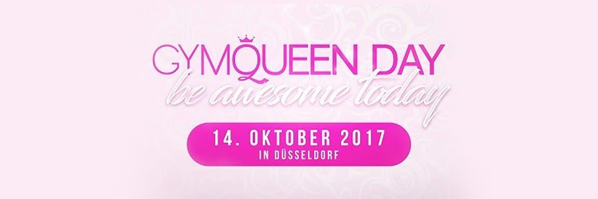 GymQueen Day in Düsseldorf