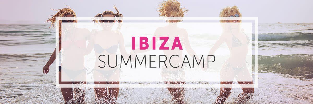 Ibiza Sommercamp Gymqueen