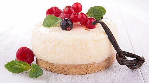 Banana Cheesecake Vanilla Dream