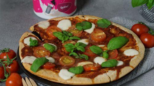 Protein-Pizza von Jenny Lambrecht