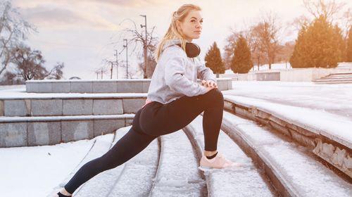 Winter ist Erkältungszeit - So bleibst du gesund!