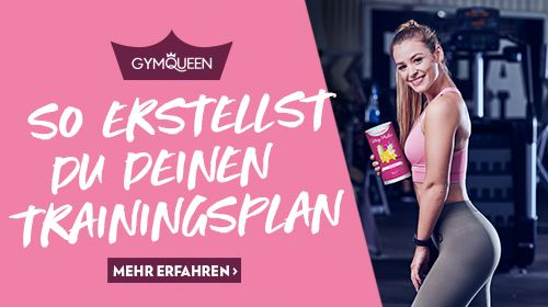 Trainingsplan - Darauf kommt es beim Muskelaufbau an!