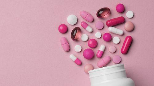 Supplements im Überblick - Unterstütze dein Immunsystem!