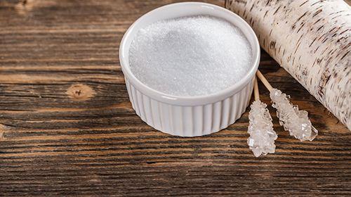 Erythrit: Natürliche Süße ohne Kalorien