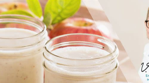 So schmeckt dein Almased-Shake besser: Tipps von unserer Ernährungswissenschaftlerin Veronika