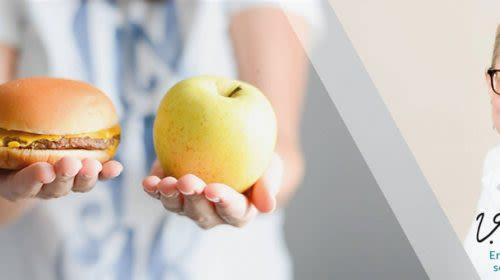 Vronis Ernährungsmagazin: So funktioniert gesunde Ernährung