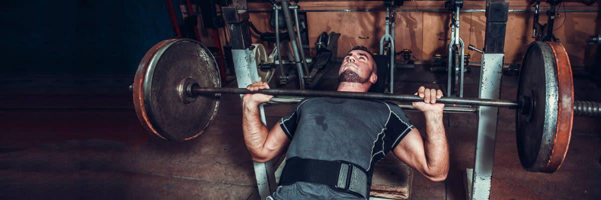 Welcher Muskelaufbau typ bin ich