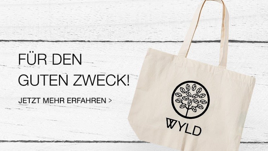 WYLD-Initiative