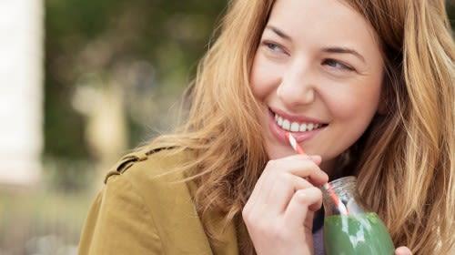 10 positive Effekte einer Ernährungsumstellung