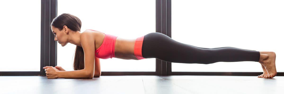Effektive Ruckenubungen Fur Zuhause Und Im Fitnessstudio Vitafy De