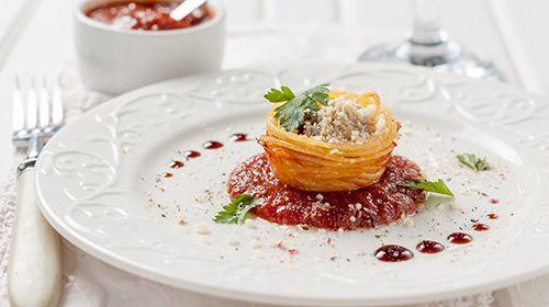 Silvester-Rezept deluxe: Spaghettinester